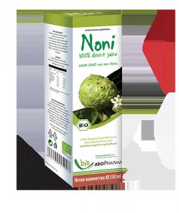Нони Био сок